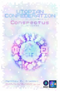 Utopian Confederation: Conspectus (front cover)